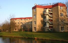 IC-patiënten St Jansdal deze week terug