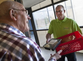 'Vooral supermarkten profiteren van extramuralisering zorg'