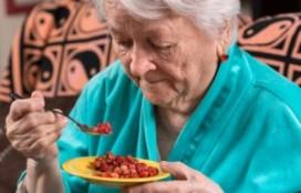 Voeding in de zorg zoveel meer dan voeding in de zorg