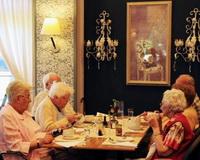 Minder keuzemomenten warme maaltijd in zorg