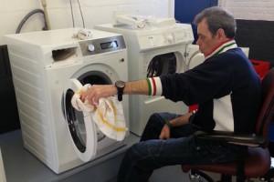 'Schone was net zo belangrijk als schone kamer'