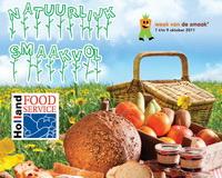 Holland Food Service ontwikkelt duurzame menu's
