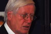 Hans Wiegel: eten en drinken niet bepalend voor kwaliteit