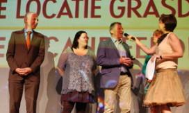 Gastvrijheidszorg Award voor Akkerman