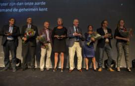 Winnaars Gastvrijheidszorg Awards 2014 bekend