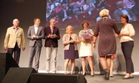 Westfriesgasthuis wint Gastvrijheidszorg Award