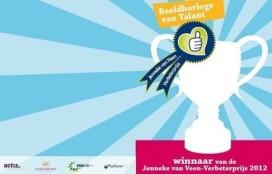 Inschrijving Jenneke van Veen-Verbeterprijs geopend