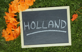 Hup Holland Hup met Food Connect