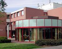 Zorgcentrum opent buurtrestaurant