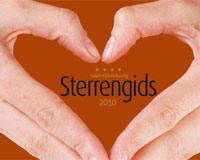 Sterrengids Gastvrijheidszorg 2010 in print en online