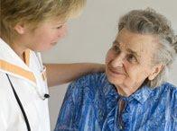 Leegloop dreigt onder zorgpersoneel