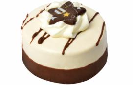 Feestelijke desserts voor de decembermaand