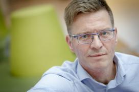Jim van den Beuken over mensgerichte zorg: geen woorden maar daden