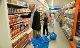 Twee supermarkten bieden extra hulp aan ouderen