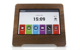 Speciale tablet helpt thuiswonende ouderen zelfstandig te blijven