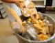 Meer aandacht voor voedselverspilling in de zorg