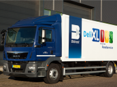 Deli XL en ICWB tekenen samenwerking voor 3 jaar