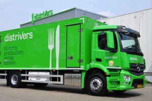 Distrivers Nieuw-Vennep gaat verhuizen