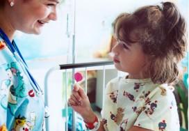 4 inzichten over ondervoeding bij kinderen in het ziekenhuis