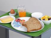 'Voldoende eiwitinname essentieel tegen ondervoeding'