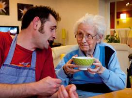 3 tips om ondervoeding bij ouderen te voorkomen