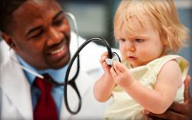 Minder belastende allergietesten voor kinderen