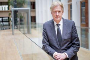 Van Rijn verwacht veel van nieuw kabinet