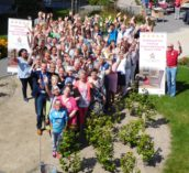 Winnaar Gastvrijheidszorgaward zet medewerkers in het zonnetje