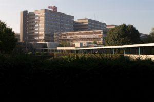 AMC verwelkomt nieuwkomer in de zorgcatering