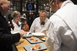 Rivas, Marente en BrabantZorg strijden om 'het beste Menu van de Zorg'