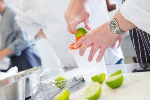 New Chefs in Healthcare op Dag van de Gastvrijheid