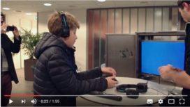 Gamen en Netflixen in het Deventer Ziekenhuis