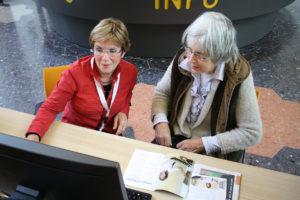 Drieluik patiënten- en cliëntenportalen: Jeroen Bosch Ziekenhuis