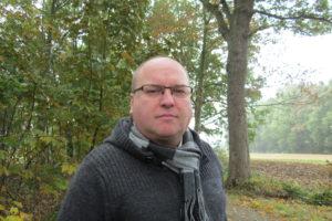 Jeroen Frerichs: De maaltijd als herinnering