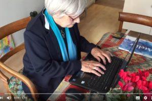 Mevrouw Nijhuis: 'Laat vluchtelingen helpen'