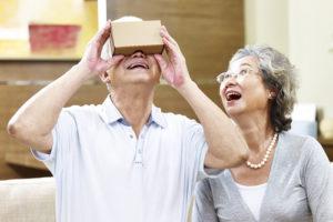 GGZ gebruikt vaker virtual reality in behandeling