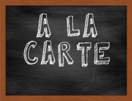 Is à la carte het beste maaltijdconcept voor ziekenhuizen?