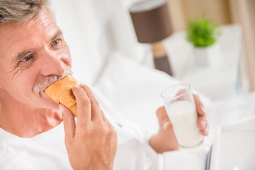 brood eten ijsselland