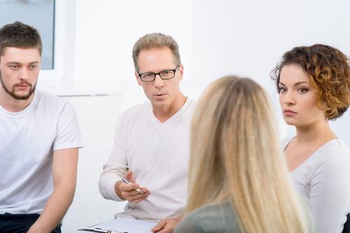 ideale healing environment feedback vragen collega's