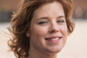 Linda Voortman (GL): 'Niet botweg zeggen dat de zorg er geen geld bij mag'