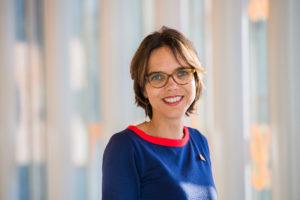 Carla Dik-Faber (CU): 'Geef zorginstellingen meer vertrouwen'