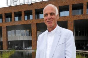 Jan Willem Nugteren: Gastvrijheid is een manier van 'zijn'