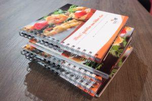 ZGT maakt kookboek voor na slokdarmkanker