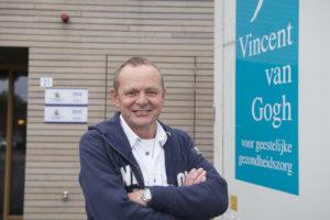 VVGI doet mee aan GmS: 'Patiënten moeten gehoord worden'