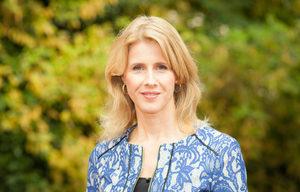Mona Keijzer (CDA): 'Zorg begint bij gesprek over kwaliteit van leven'