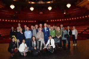 Gastbeleving: inzichten uit zorg, theater en hotellerie