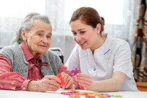 Saxenburgh Groep wil meer vrijheid voor ouderen met dementie