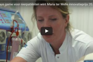 'Beter weten Beter eten' wint Maria ter Welleprijs 2017