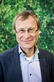 Henk Nies: 'Incident is pas relevant als het een trend is'