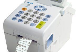Automatiseer het THT-etiket